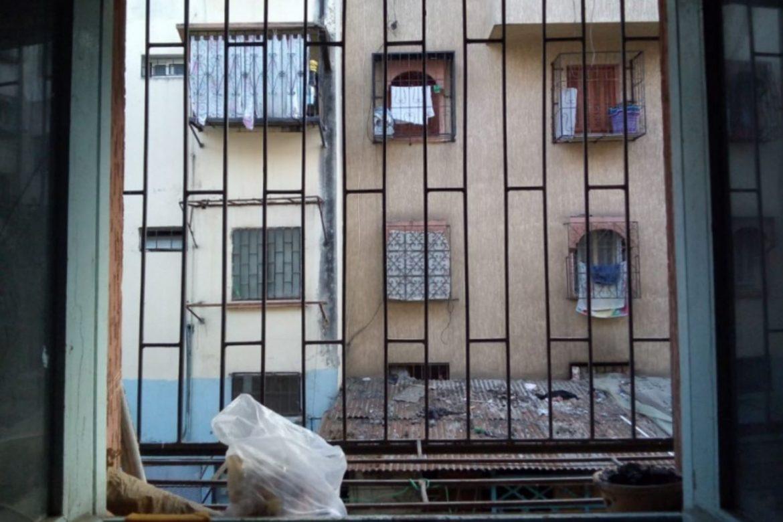 Camera con vista sul mondo – Fondazione Pino Pascali