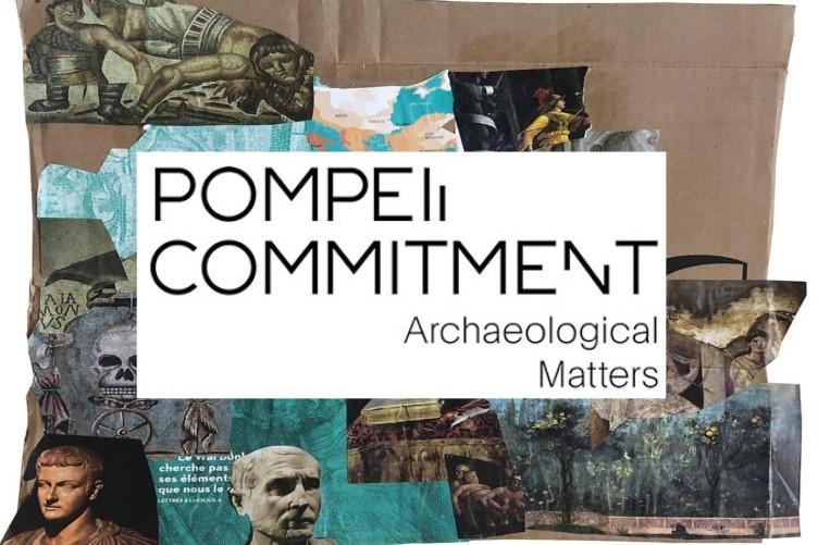 Pompeii Commitment. L'arte contemporanea di Pompei