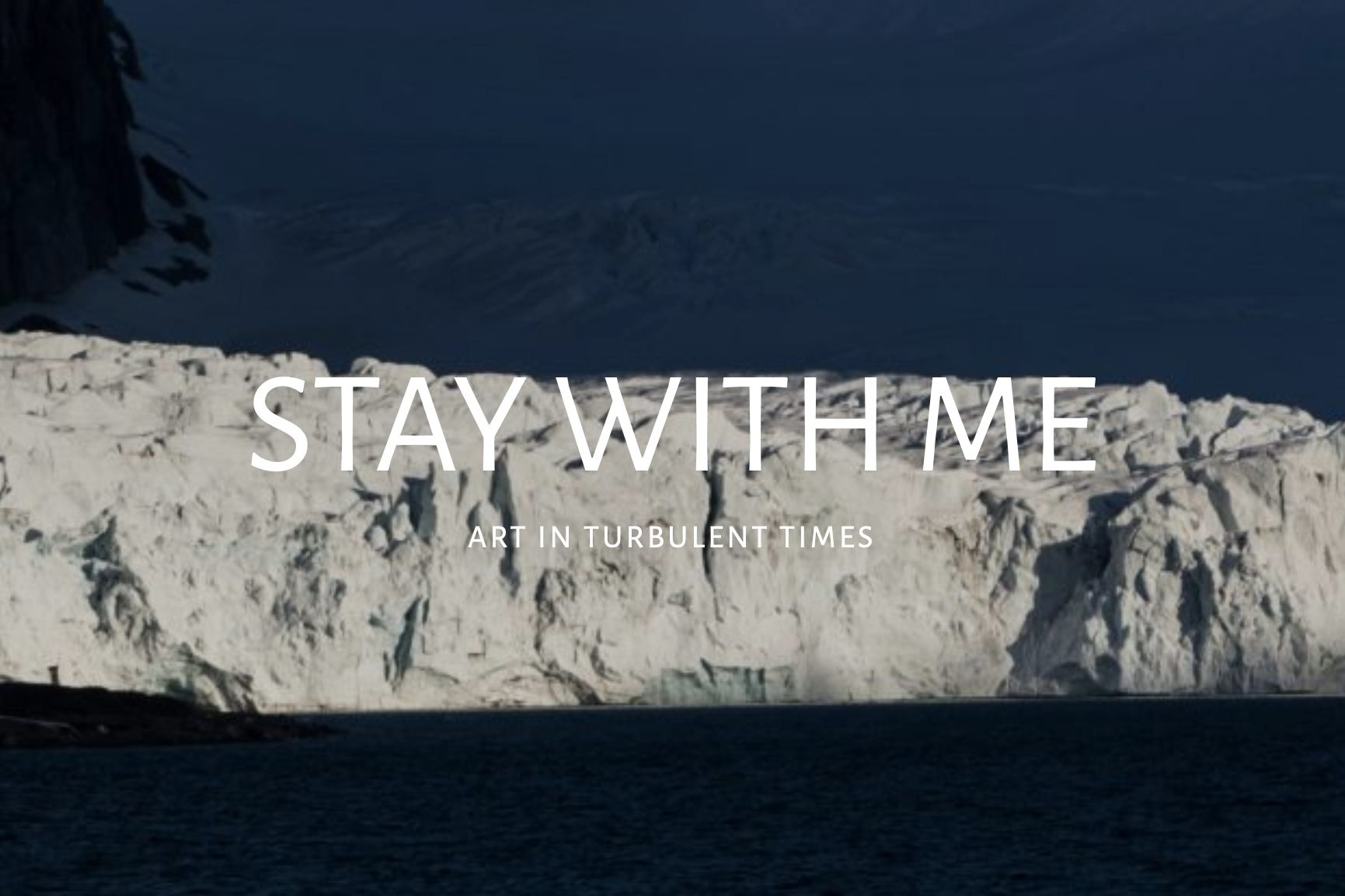 Stay With Me | Murate Art District