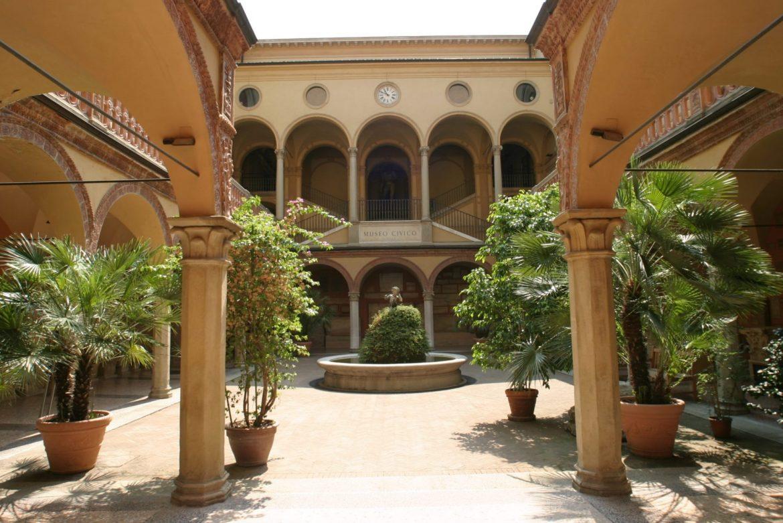 Museo Archeologico di Bologna e la Collezione Online