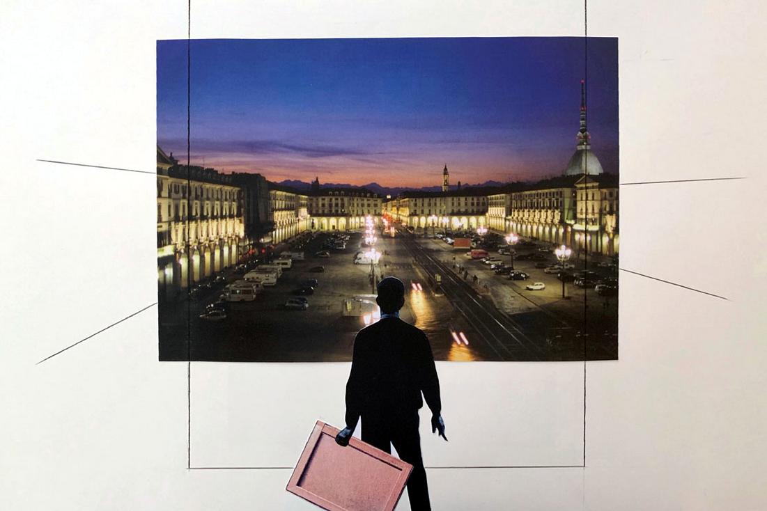 Viaggi da Camera | Fondazione Nicola Trussardi