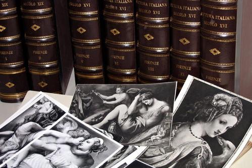 Fondazione Federico Zeri – La catalogazione social