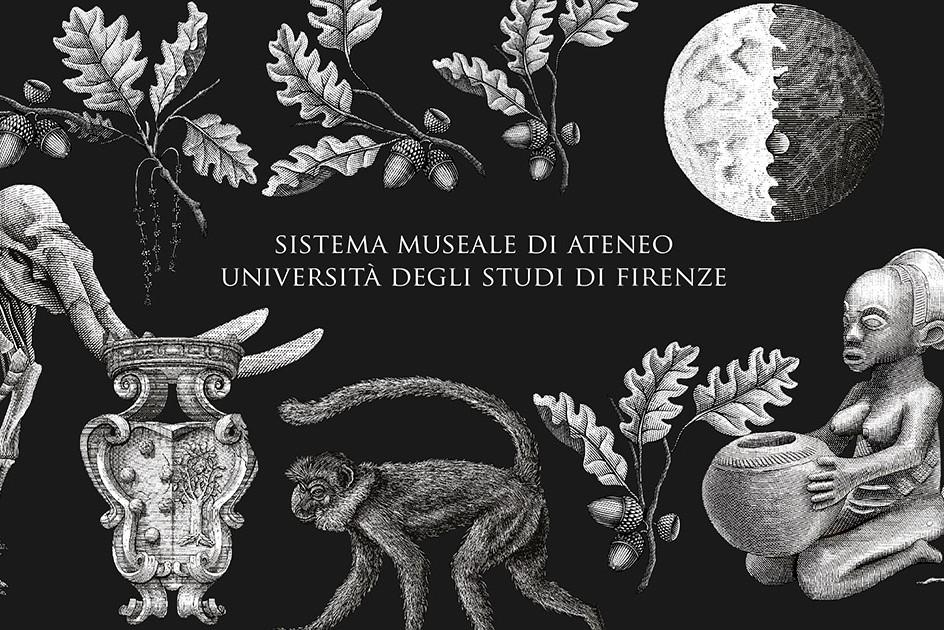 Sistema Museale di Ateneo Firenze |Un'esperienza a 360°