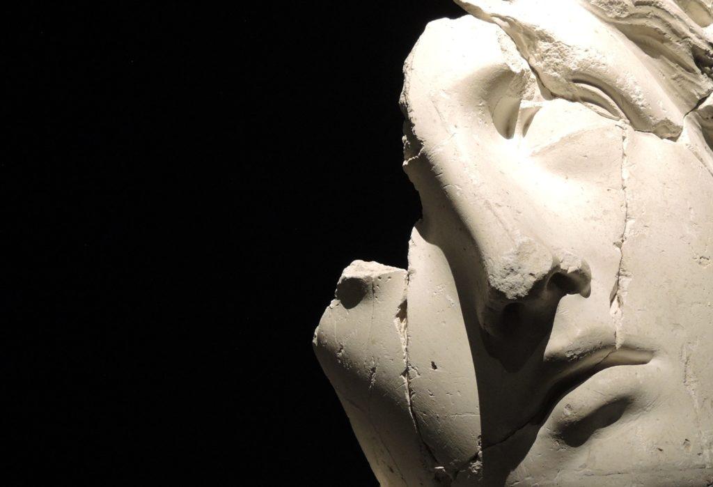 Museo Gypsotheca Antonio Canova | Frammenta 01