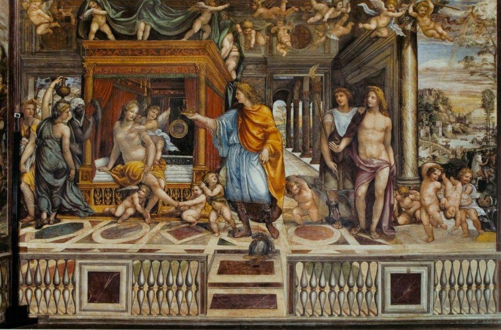 Stanza da Letto, Sodoma