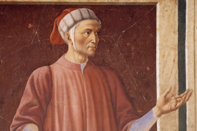 """A Riveder le Stelle"" | Uffizi"