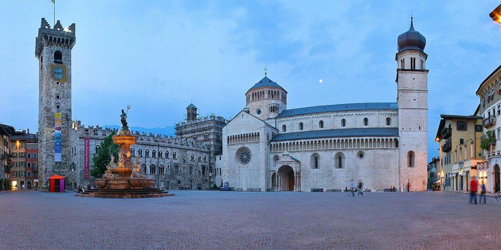 Museo diocesano Tridentino, Trento