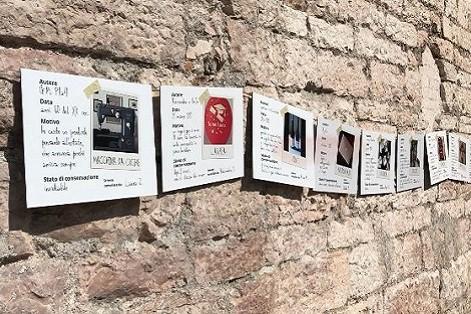 Il Museo della Quarantena | Museo digitale