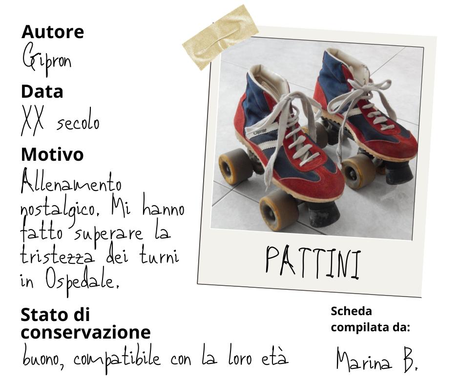 Pattini, Museo della Quarantena