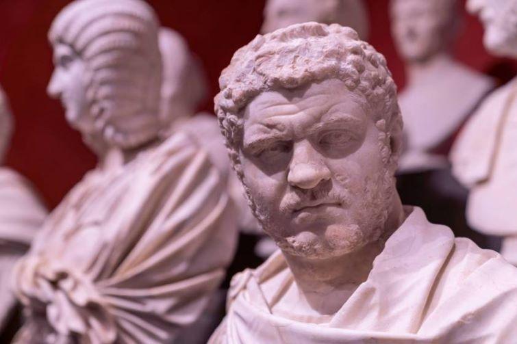 Musei Aperti | I Marmi di Torlonia ai Capitolini