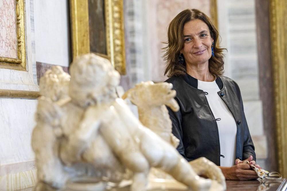 La Galleria Borghese crea il suo gemello digitale tramite il modello BIM