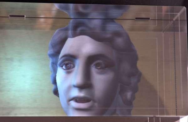 Avatar di Alessandro Magno