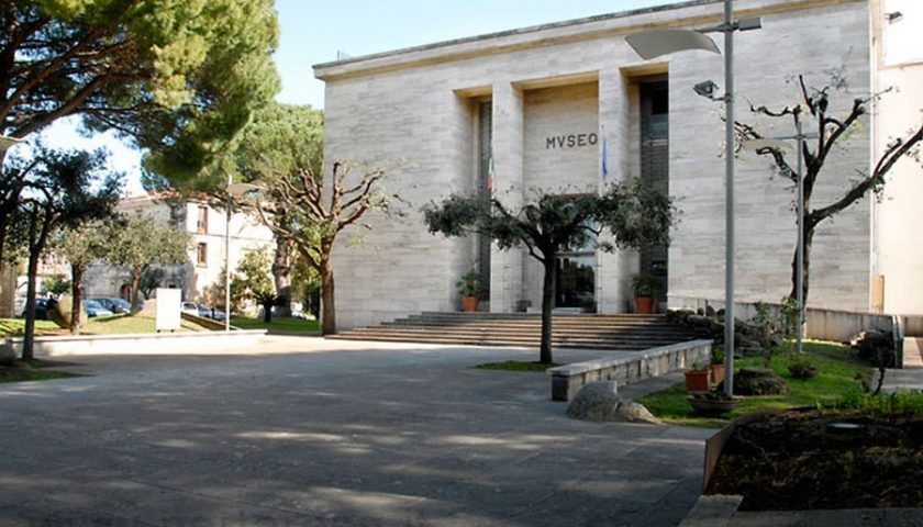 Museo Archeologico di Paestum